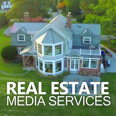 Real Estate Aerial Media Services