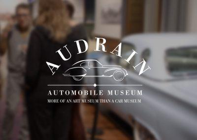 Audrain Museum | Video Promo 2018