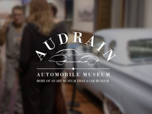 Audrain Museum | Video Promo 2018