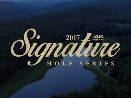 Signature Hole Series | New England Golf
