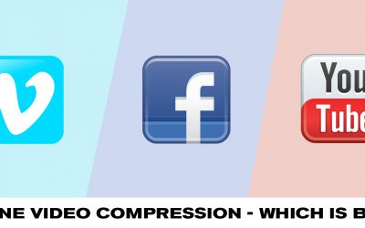 4k Upload Quality Comparison: YouTube vs Vimeo vs Facebook