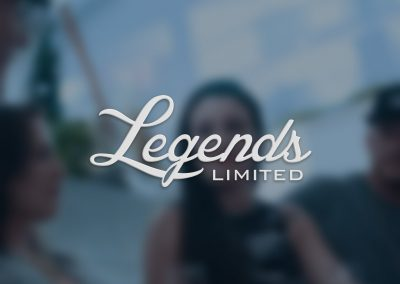 Legends Limited Apparel Video