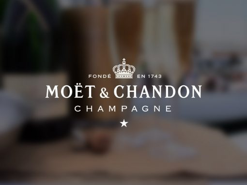 Moet & Chandon | Newport Oyster Festival Event Video
