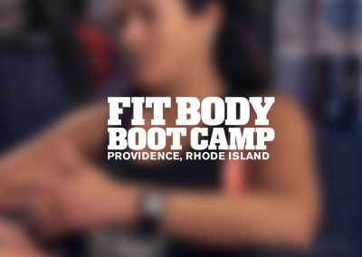 Fit Body Boot Camp Providence | Video Series