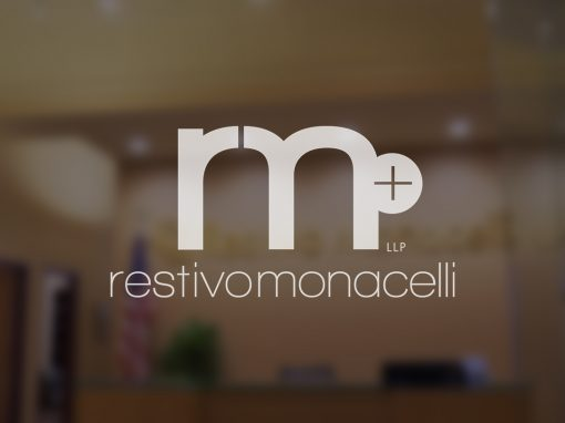 Restivo Monacelli LLP Web Video Series