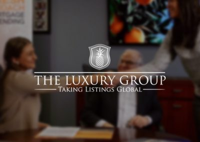 The Luxury Group | Spring 2015 Promo