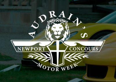 Audrain 2019 Concours Promo Video