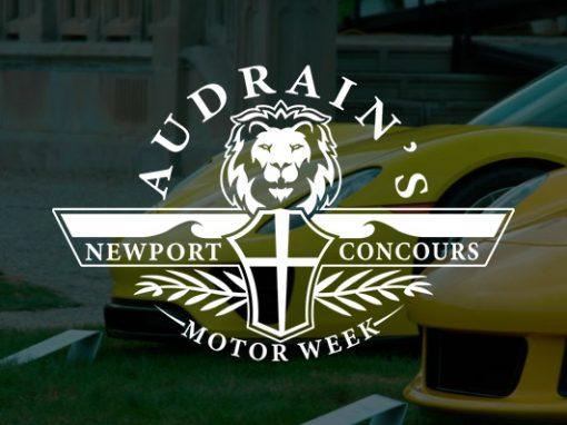 Audrain | 2019 Concours Promo Video