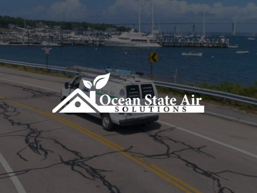 Ocean State Air Solutions | Video Campaign