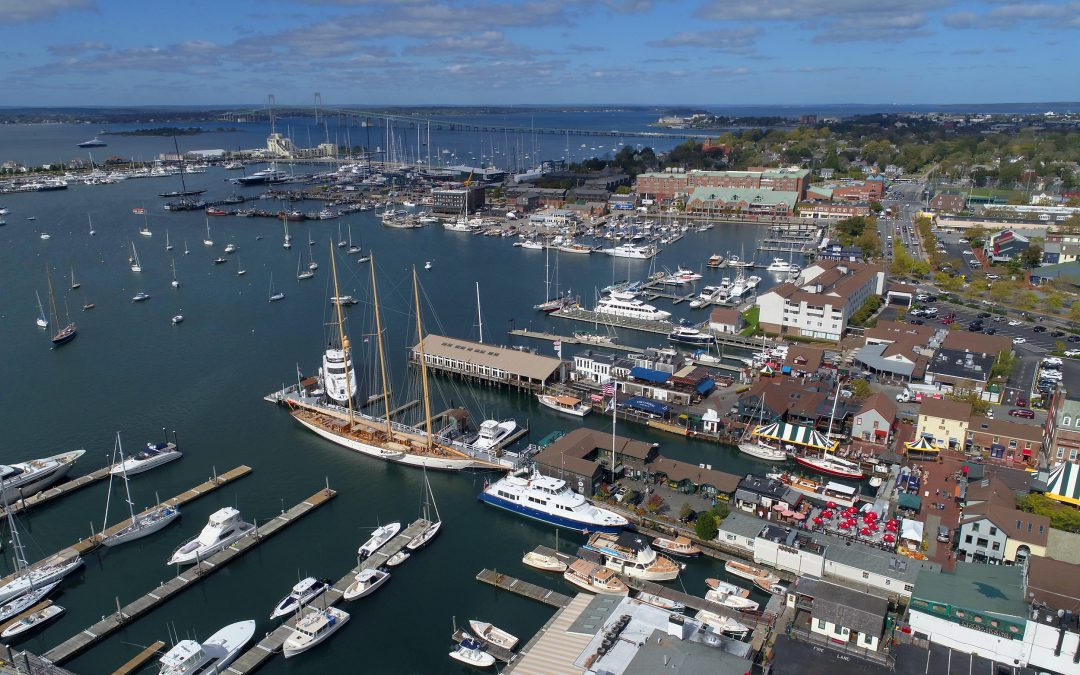 Newport Hotel Collection hires Collective Thought Media for 2019 Video Marketing Series