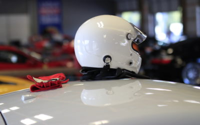 Audrain Motorsports hires Collective Thought Media to shoot, edit 2021 track day video